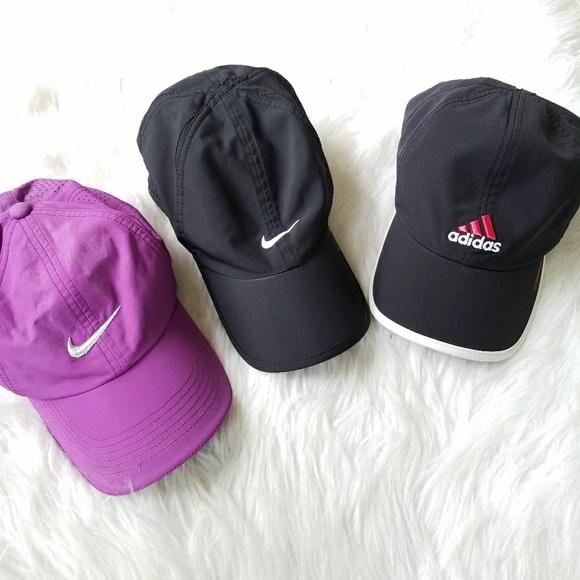d7ab3f9bf0581 ... denmark nike adidas athletic cap bundle 40602 8a091